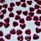 Сердечки клеевые